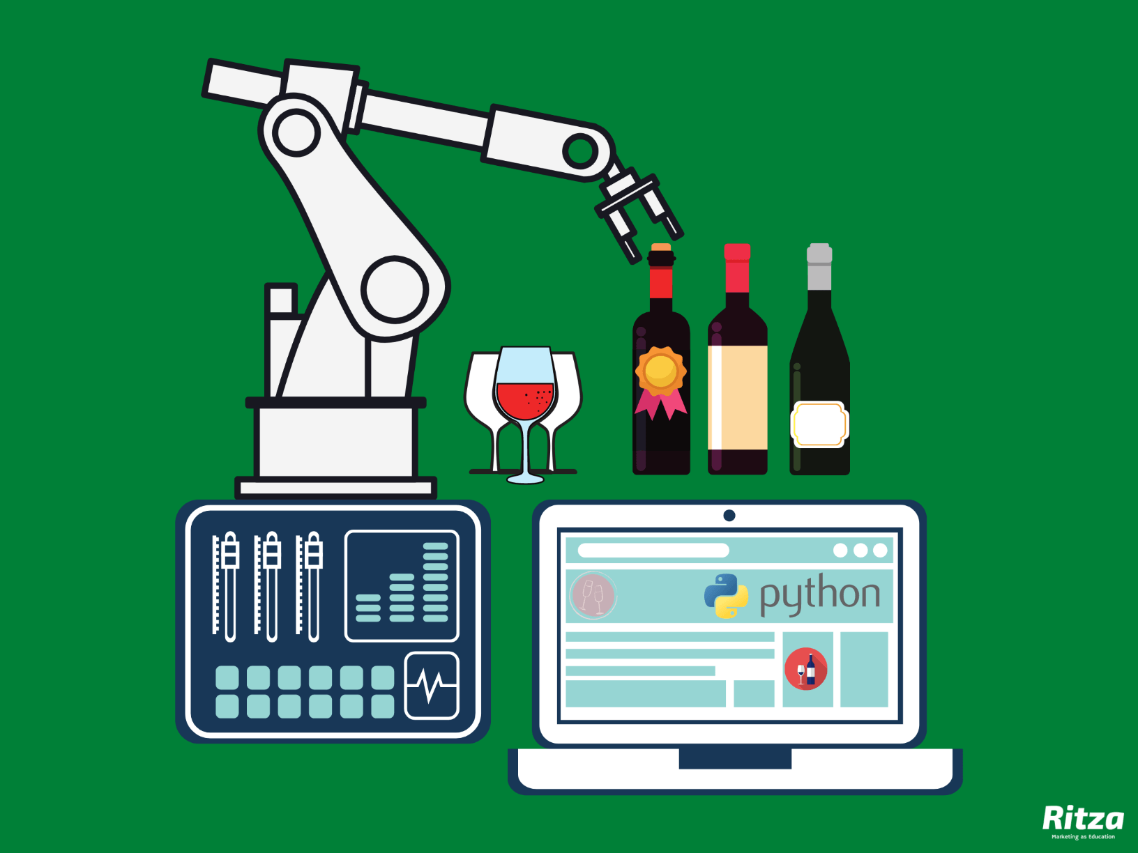 Predict Wine Quality with Machine Learning