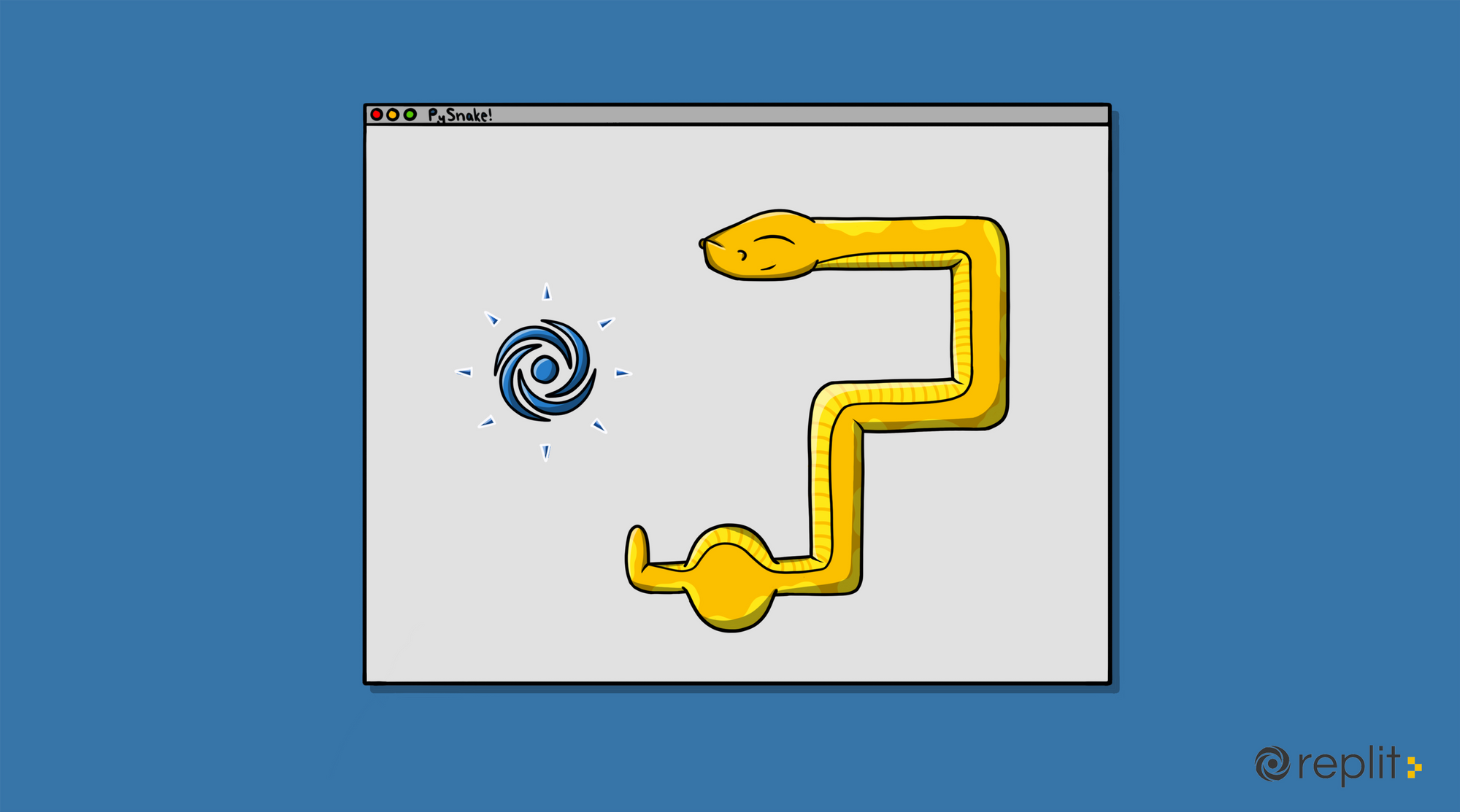 Build the Snake Game with PyGame