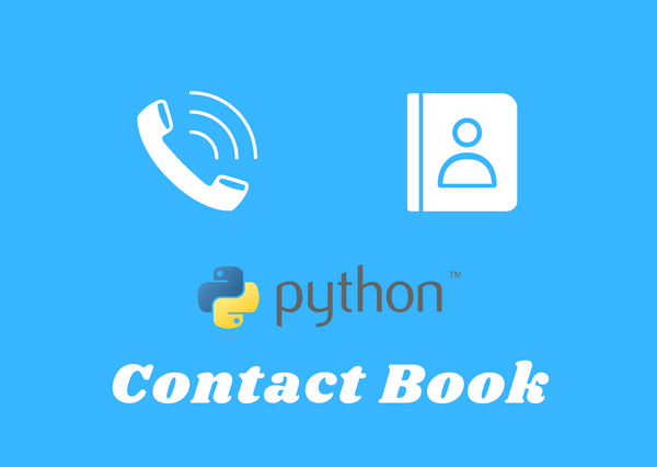 Build a Contact Book With Python, PyQt, and SQLite